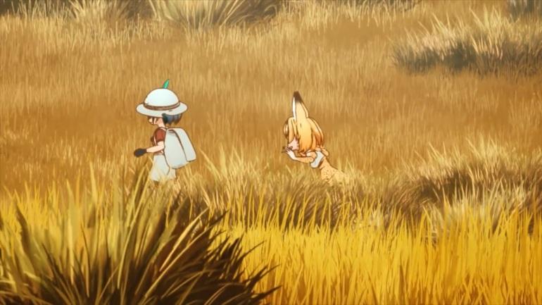 TVアニメ『けものフレンズ』主題歌「ようこそジャパリパークへ - どうぶつビスケッツ×PPP」.mp4_20170518_103637.023